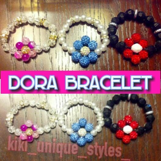 Dora Bracelet