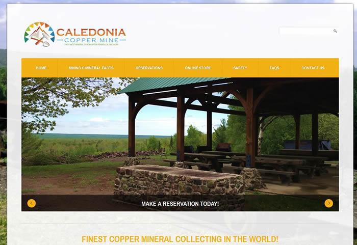 Caledonia Mining Company