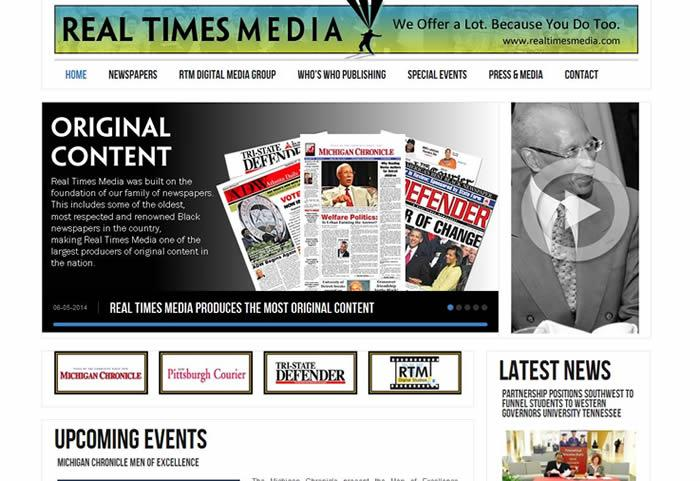Real Times Media Inc.