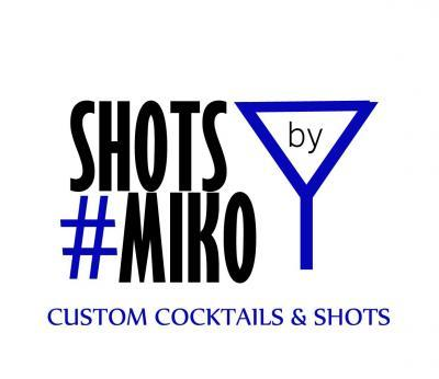 Shots by Miko: Custom Cocktails & Shots