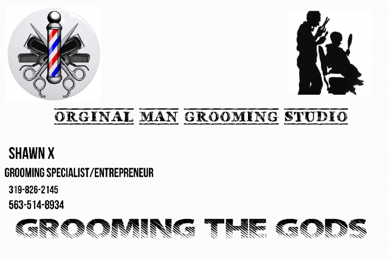 Original Man Grooming Studio