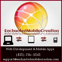 EnchantedMobileCreation