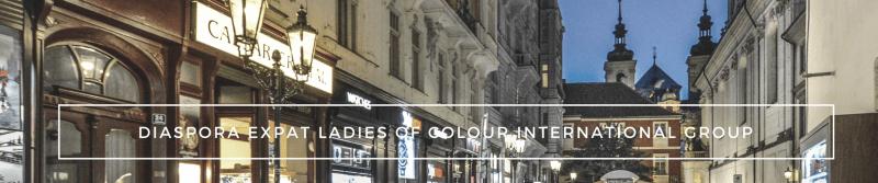 Diaspora and Expat Ladies of Colour International Group (DELOCIG)