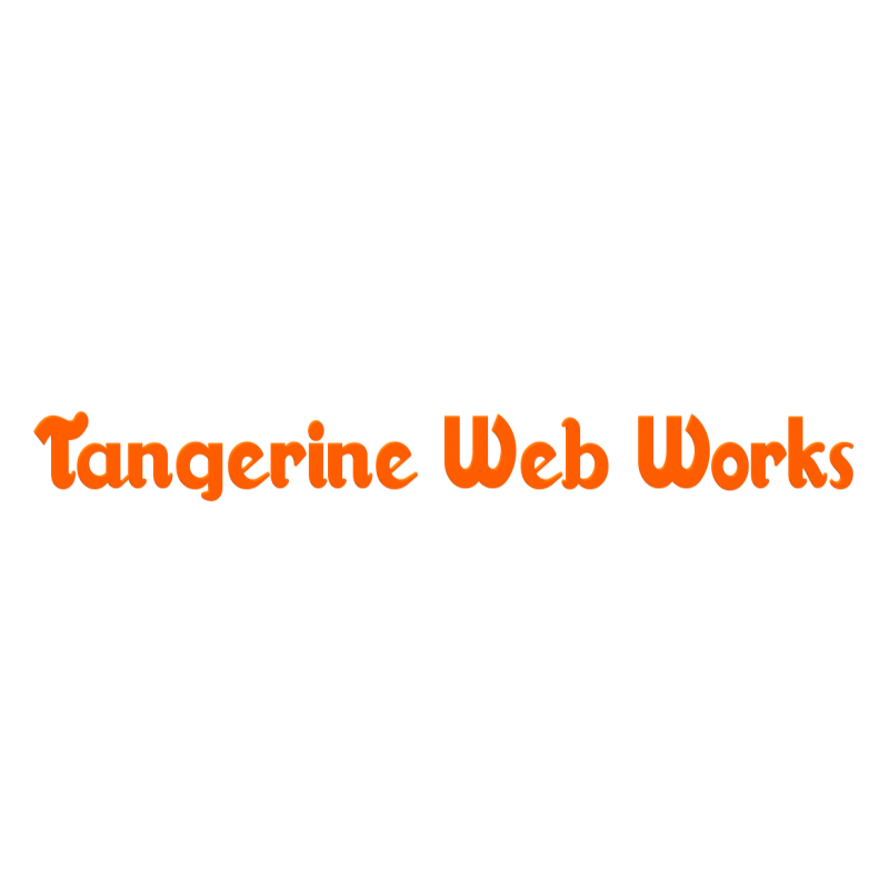 Tangerine Web Works