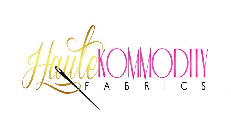 Haute Kommodity Fabrics, LLC