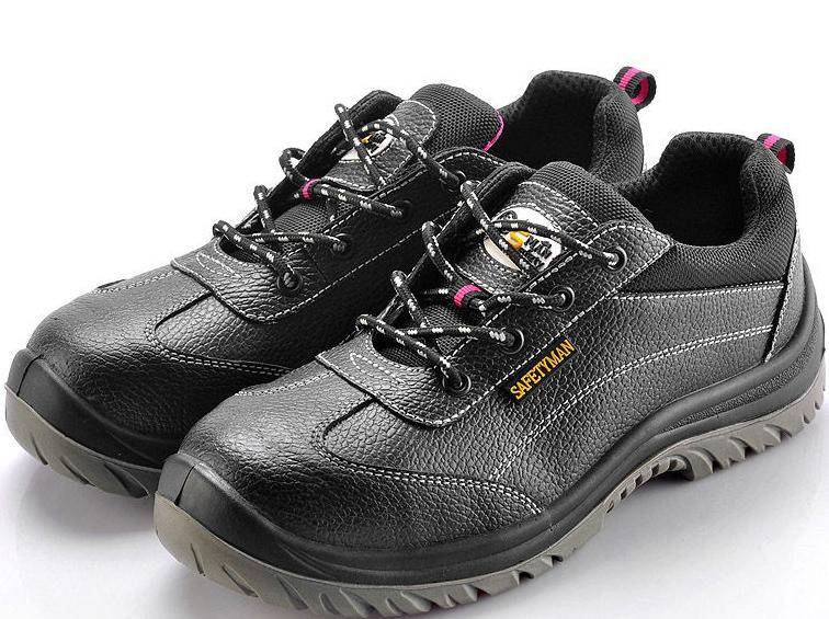 Safety Steel Toe Shoes / all industries & custom sizes
