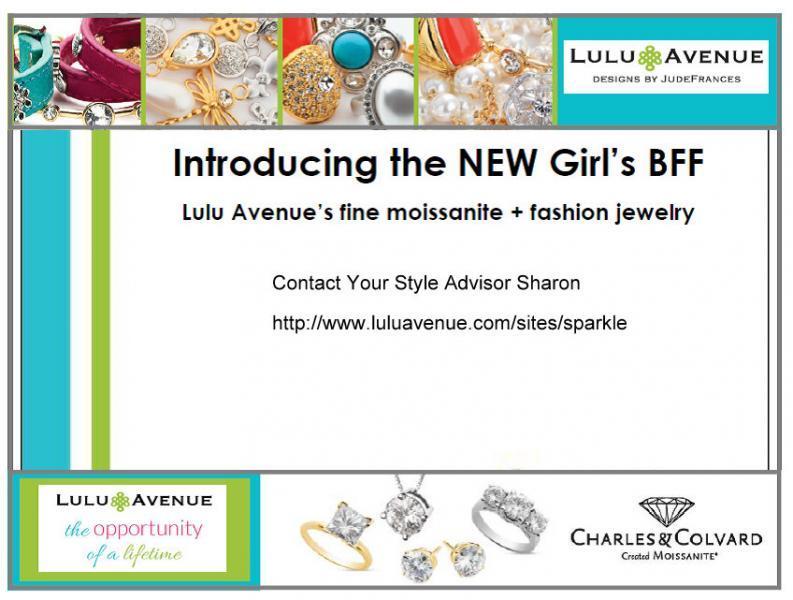 Style Advisor http://www.luluavenue.com/sites/sparkle