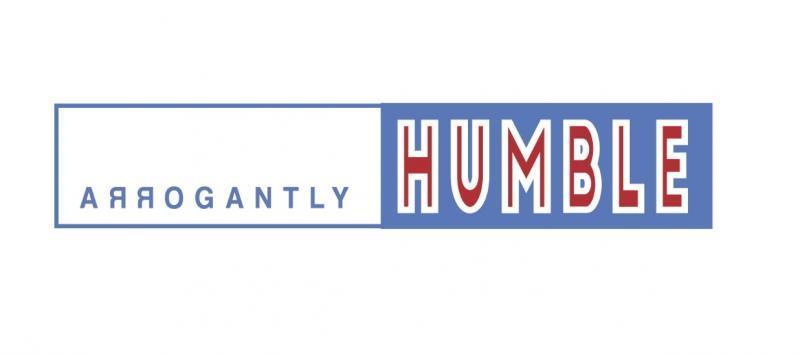 Arrogantly Humble Brand