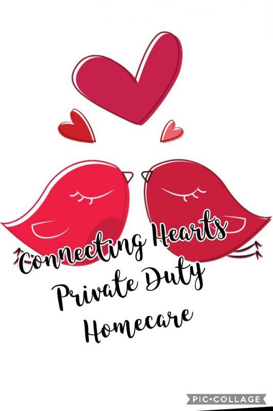 Connecting Hearts Private Duty Homecare