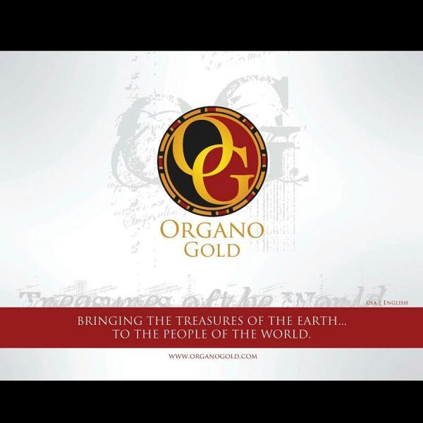 Organo Gold: Bringing the treasures of the Earth to the people of the 