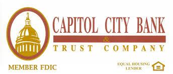 CAPITAL CITY BANK & TRUST COMPANY