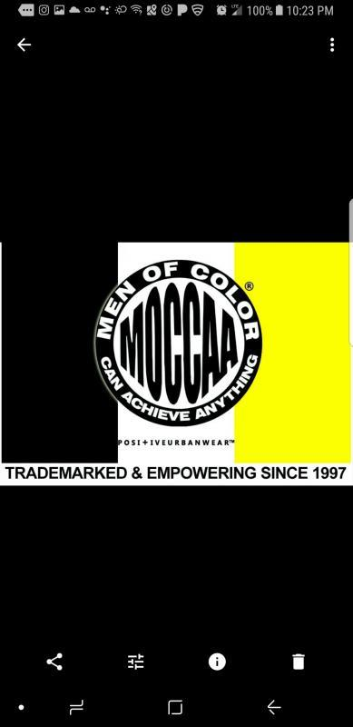 MOCCAA WOCCAA POSITIVE URBAN WEAR INC.