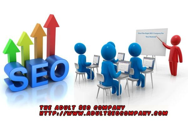 The Adult SEO Company