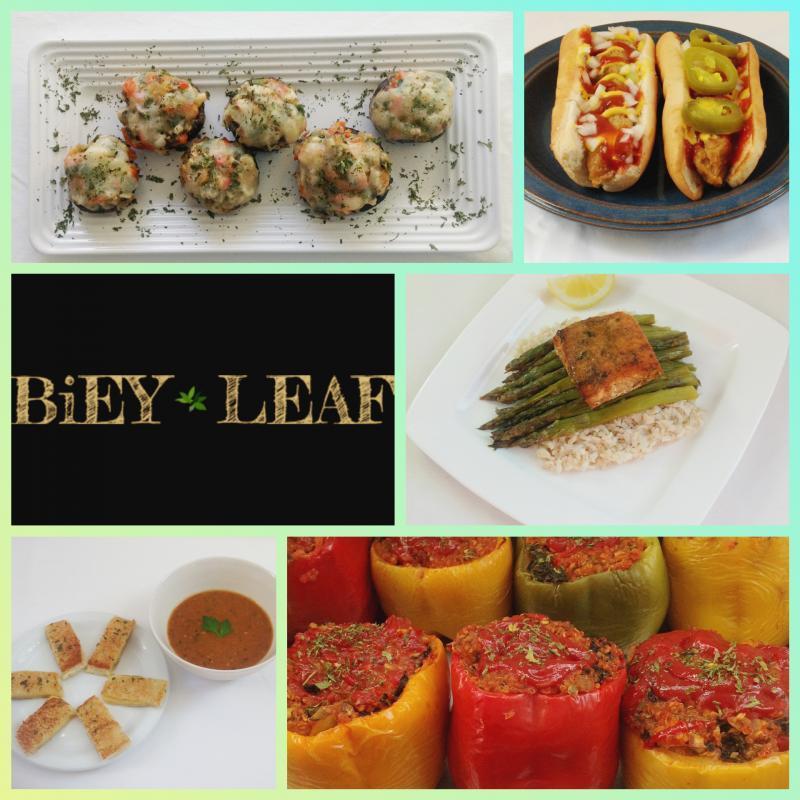 Biey Leaf