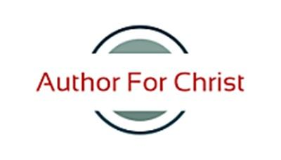 Author For Christ