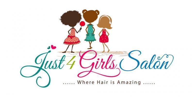 Just 4 Girls Salon
