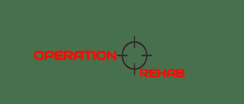 Operation Rehab
