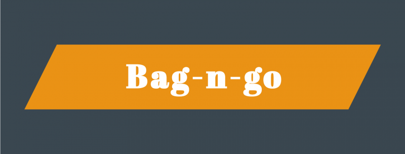 Bag-n-GO Clothing and Accessories