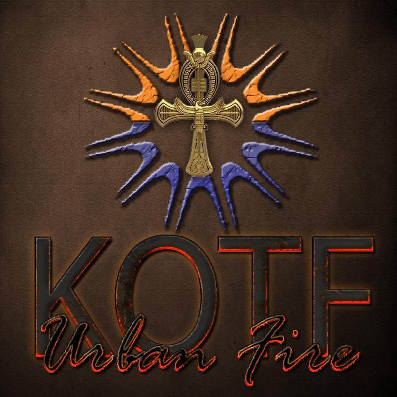 KOTF TeleRadio Network