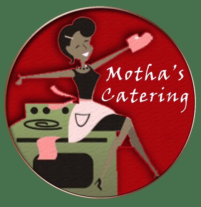 Motha's Catering