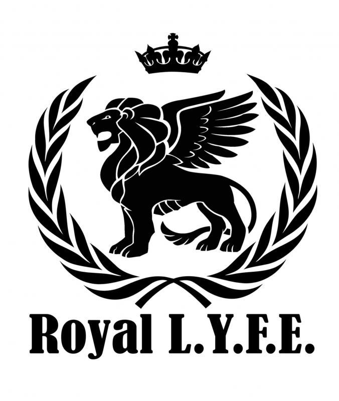 Royal Lyfe Apparel