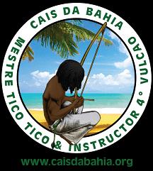 Capoeira Cais Da Bahia