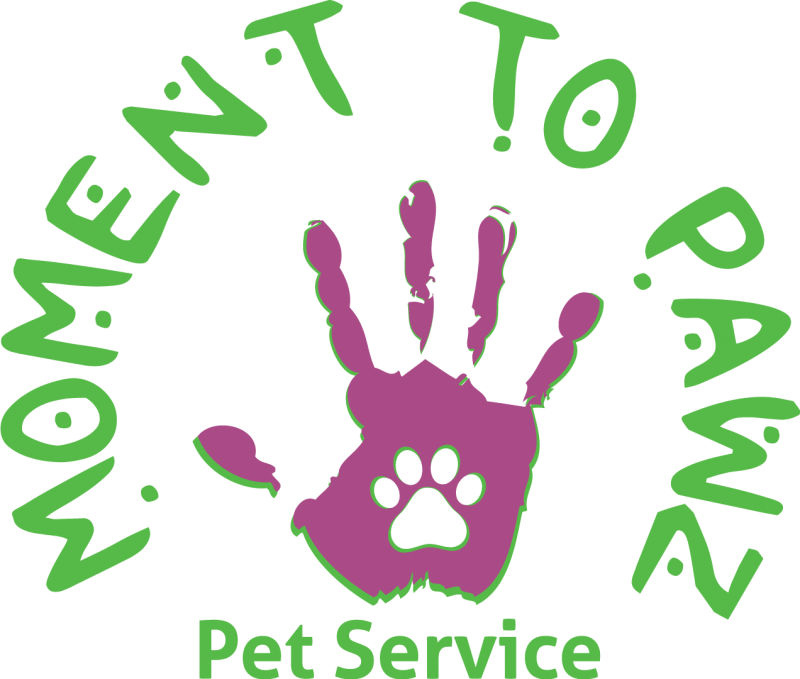 Moment To Pawz Pet Service