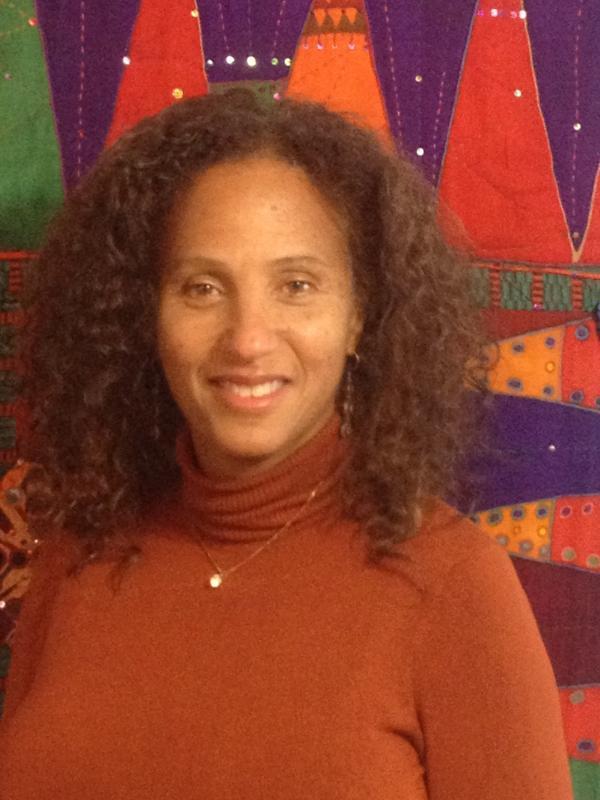 Dr. Marcelitte Failla,  Chiropractic Physician