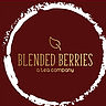 Blended Berries Tea