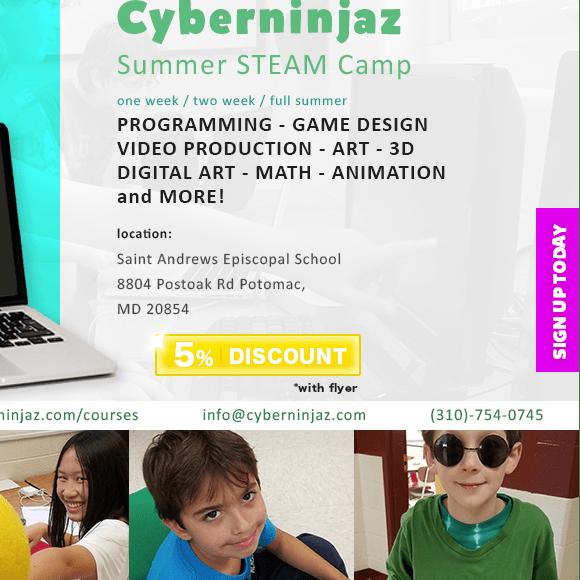 Cyberninjaz Global INC