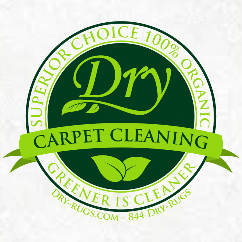 Superior Choice 100% Organic Dry Carpet Cleaning