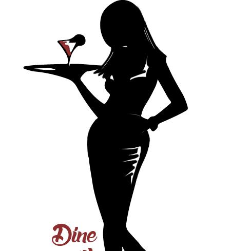 Dine with abby