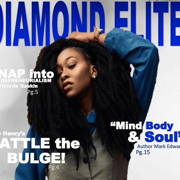 Diamond Elite Magazine