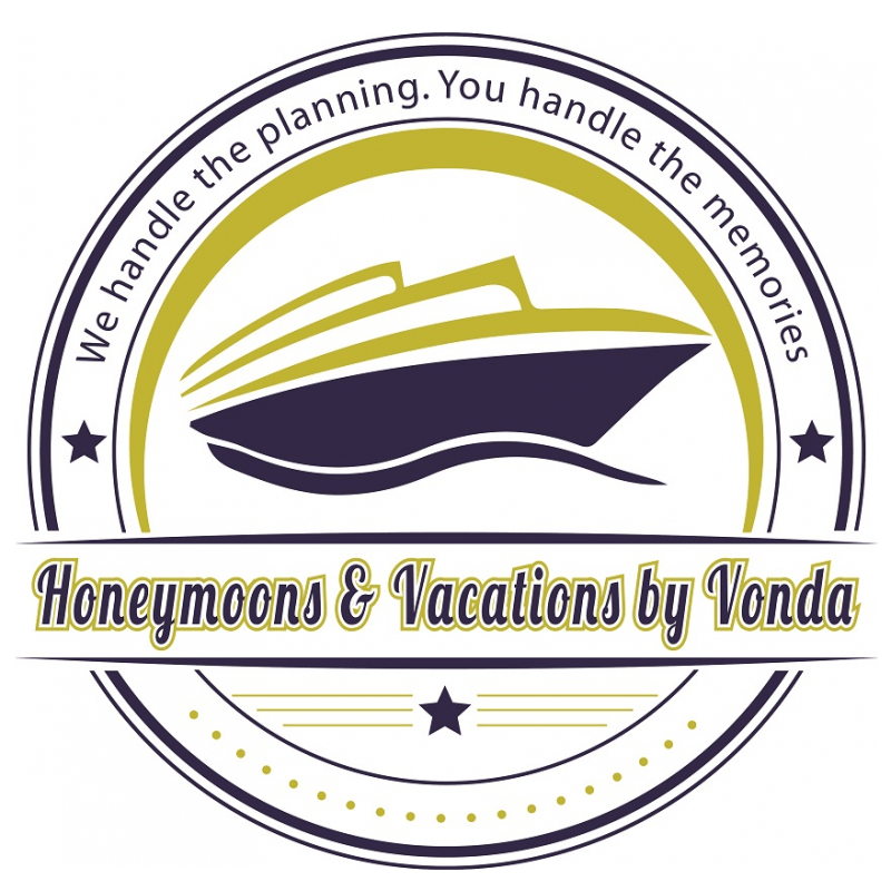 Honeymoonns & Vacations by Vonda