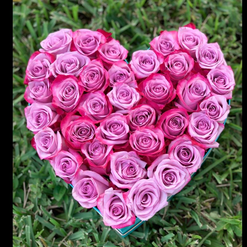 Petals By V