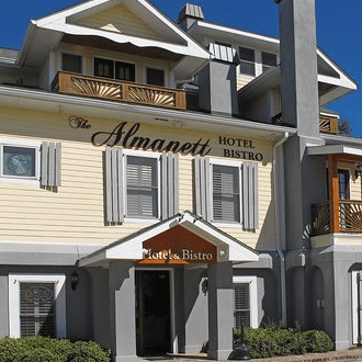 The Almanett Hotel & Bistro