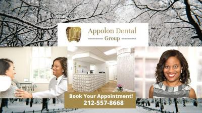 Book your appointment 212-557-8668
