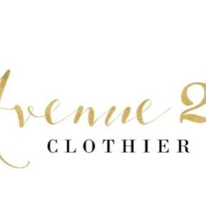 Avenue 22 Clothier
