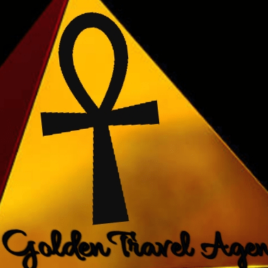 GOLDEN TRAVEL AGENCY