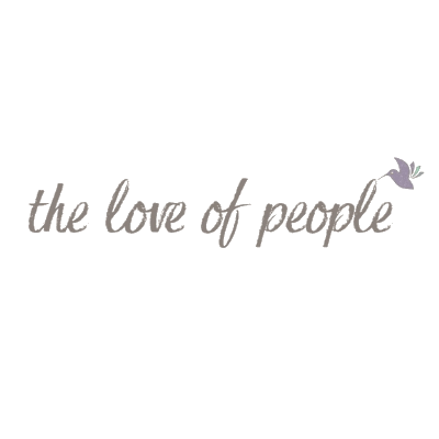 The Love of People