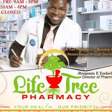 Life Tree Pharmacy