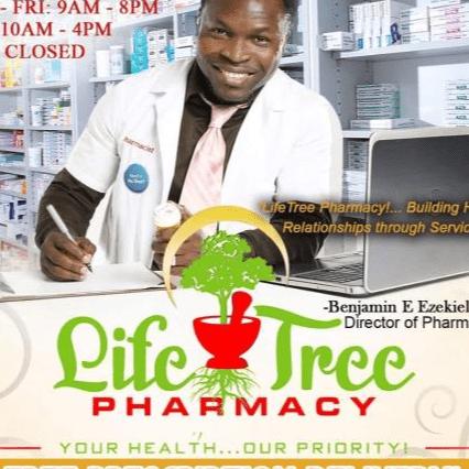 Life Tree Pharmacy