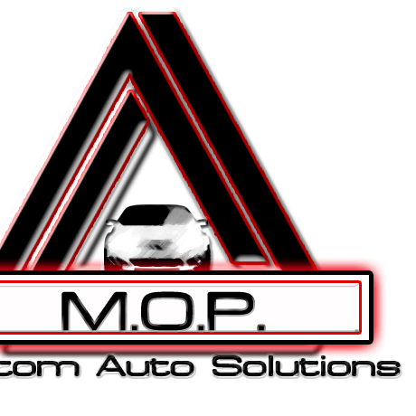 MOP AUTO SOLUTIONS