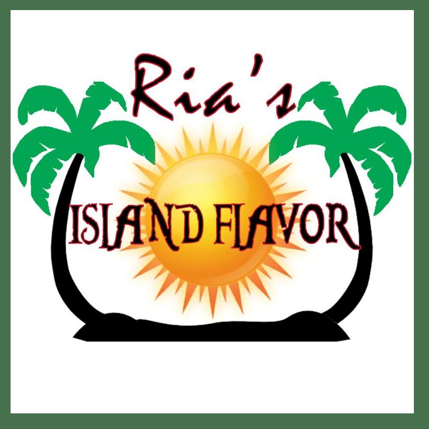 Ria's Island Flavor