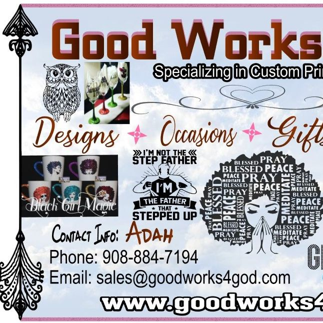 Good Works 4 GOD