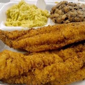 L & G Southern Soul Food
