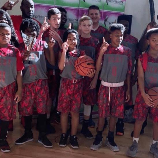Dream Team Basketball INC