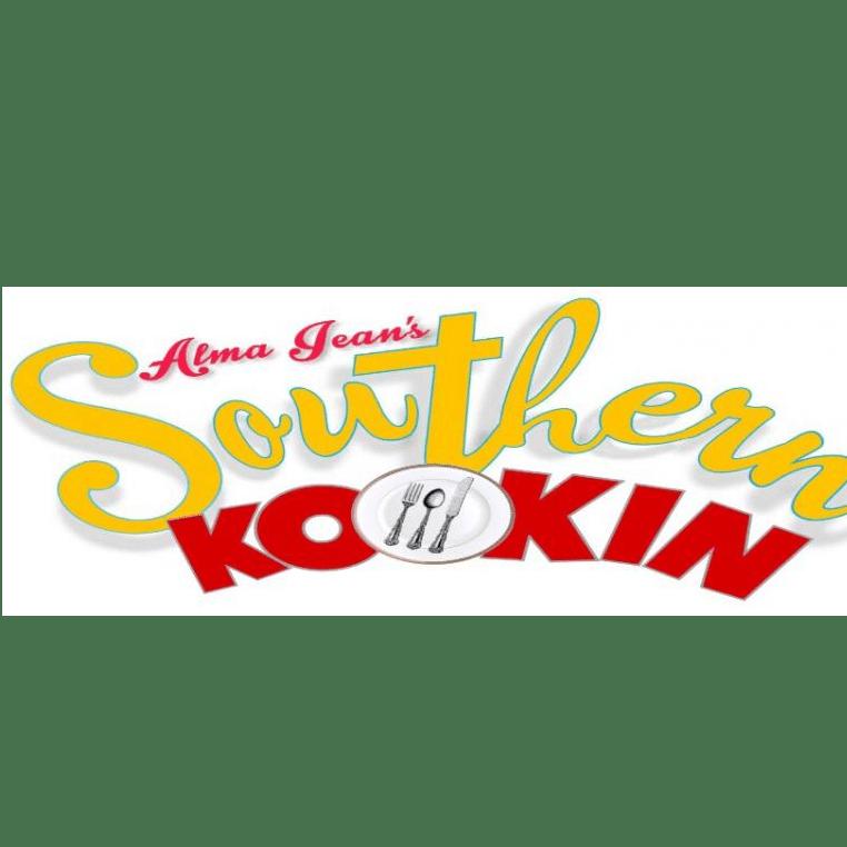 Alma Jean's Southern Kookin