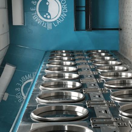 Tumble & Dry Laundromat