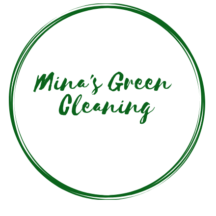 Mina's Green Cleaning
